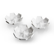 Luxury tableware Lilia small bowls_set of 3