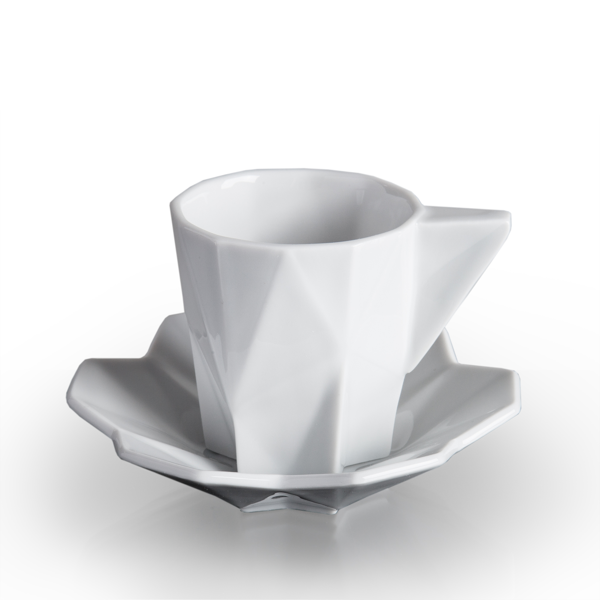 Espresso Cup Amp Saucer Lilia Collection From Lauriger