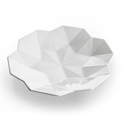 Lilia Soup Plate