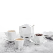 Lilia Coffee set