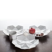 Lilia Mug and Bowls Set